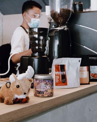 Foto 6 - Interior di Nara Coffee oleh Della Ayu
