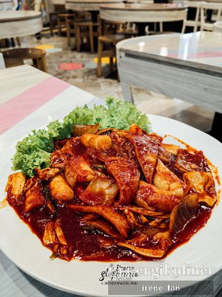 Foto 3 - Makanan di Patbingsoo oleh Irene Stefannie @_irenefanderland