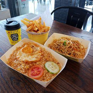 Foto 1 - Makanan di Papercup Coffee oleh Fensi Safan