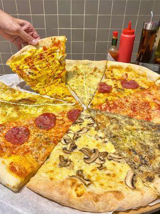 Foto review Sliced Pizzeria oleh Andrika Nadia 2