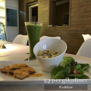 Foto 1 - Makanan di Fish & Chips House oleh Muhammad Fadhlan (@jktfoodseeker)