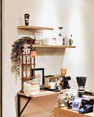 Foto 7 - Interior di Brewang Coffee oleh Eat and Leisure