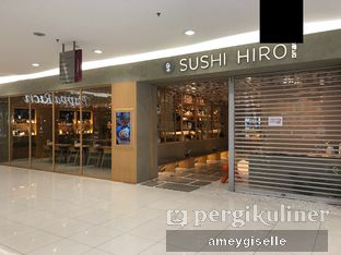 Foto 8 - Interior di Sushi Hiro oleh Hungry Mommy