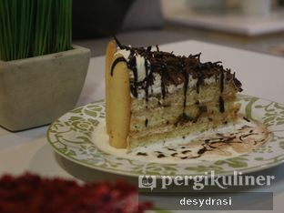 Foto 3 - Makanan di Suga Rush oleh Desy Mustika