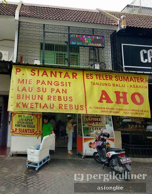 Foto 6 - Eksterior di Es Teler Sumatera Aho oleh Asiong Lie @makanajadah