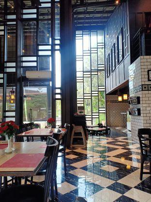 Foto 5 - Interior di Jittlada Restaurant oleh Dwi Izaldi