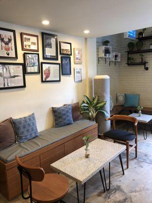Foto 9 - Interior di Stillwater Coffee & Co oleh Mitha Komala