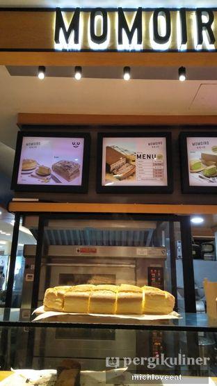 Foto 2 - Interior di Momoiro oleh Mich Love Eat