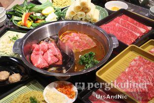 Foto 3 - Makanan di Momo Paradise oleh UrsAndNic