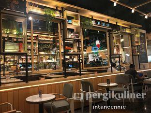 Foto 1 - Interior di Djournal Coffee oleh bataLKurus
