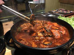 Foto 2 - Makanan(Ojingo Bokkeum) di Seorae oleh @stelmaris