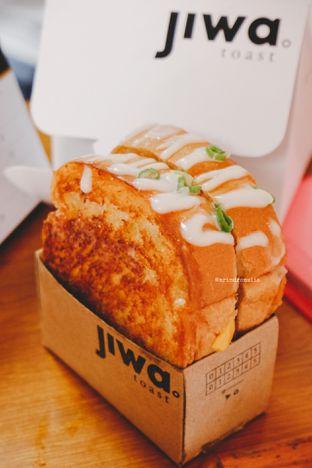 Foto - Makanan di Jiwa Toast oleh Indra Mulia