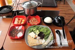 Foto 2 - Makanan di Nahm Thai Suki & Bbq oleh Sillyoldbear.id