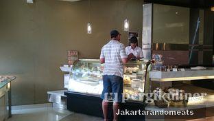Foto 5 - Interior di Seven Grain oleh Jakartarandomeats