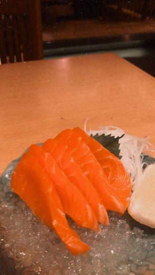 Foto 1 - Makanan di Sushi Tei oleh Arif Su