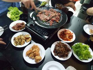 Foto 1 - Makanan di Pochajjang Korean BBQ oleh Clangelita