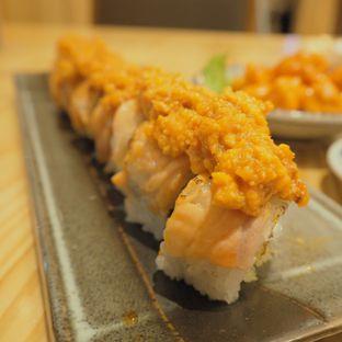 Foto review Nama Sushi by Sushi Masa oleh Lissa Tan 1