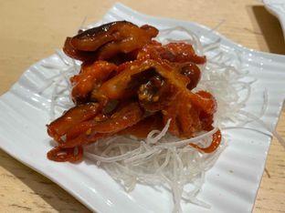 Foto review Sushi Tei oleh Yohanacandra (@kulinerkapandiet) 2