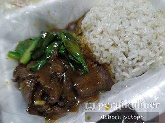 Foto Makanan di Bakmi Buncit