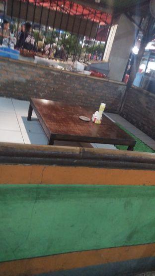 Foto 6 - Interior di Ganthari Ayam Bakar oleh Review Dika & Opik (@go2dika)