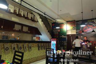 Foto 4 - Interior di Georgia Grill oleh Darsehsri Handayani