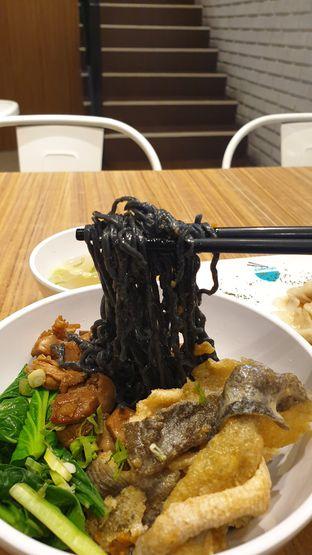 Foto 2 - Makanan di Bakmitopia oleh Oemar ichsan