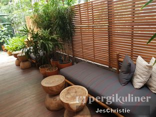 Foto 8 - Interior di The Potting Shed - The House Tour Hotel oleh JC Wen