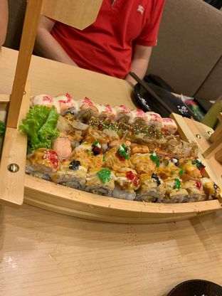 Foto - Makanan di Sushi Phe oleh Cuncun Chandra