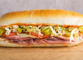 5 Jenis Sandwich Ala Amerika yang Sangat Populer