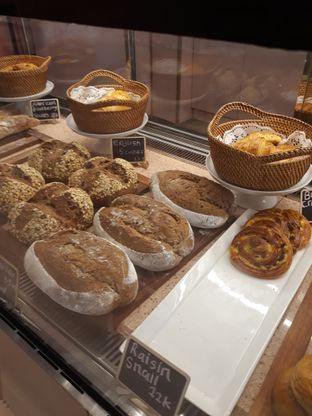 Foto 7 - Makanan di Mister & Misses Cakes oleh Mouthgasm.jkt