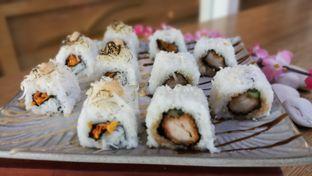 Foto 1 - Makanan di Enokiya Japanese Food oleh Aji87
