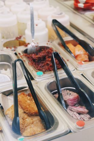 Foto 14 - Interior di SaladStop! oleh Indra Mulia