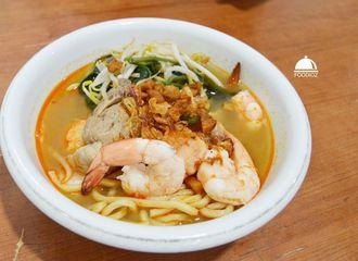 5 Kuliner Singapore di Jakarta yang Harus Kamu Coba