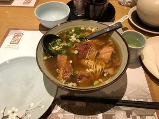 Foto 4 - Makanan di Imperial Shanghai La Mian Xiao Long Bao oleh Michael Wenadi