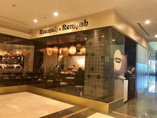 Foto 24 - Interior di Roemah Rempah oleh FebTasty  (Feb & Mora)
