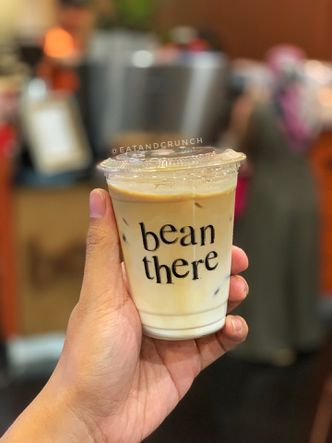 Foto Makanan di Bean There