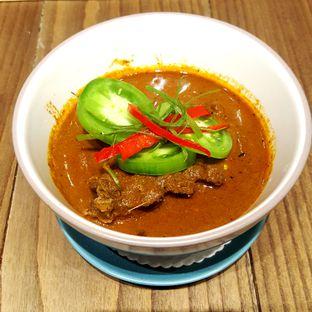 Foto 8 - Makanan di Marco Padang Grill oleh Naomi Suryabudhi