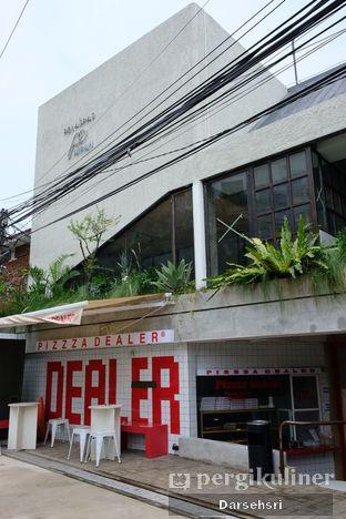 Foto 5 - Eksterior di Pizzza Dealer oleh Darsehsri Handayani