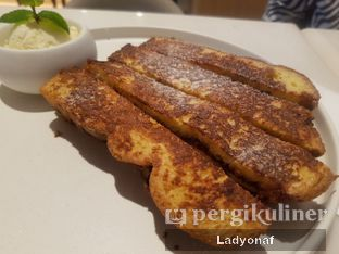 Foto 4 - Makanan di Lewis & Carroll Tea oleh Ladyonaf @placetogoandeat