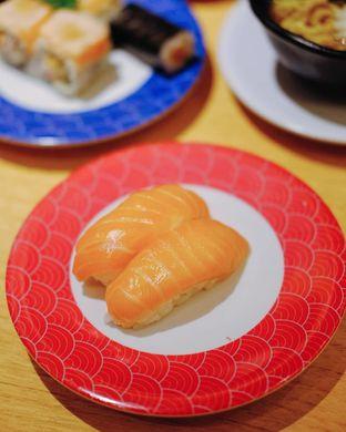 Foto review Tom Sushi oleh Cindy Y 2