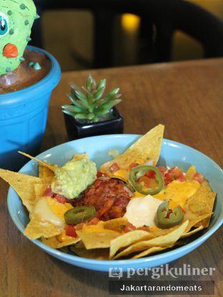 Foto 3 - Makanan di Gonzo's Tex Mex Grill oleh Jakartarandomeats