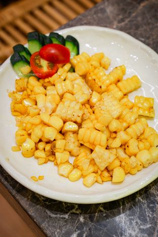 Foto 4 - Makanan di Sushi Go! oleh Indra Mulia