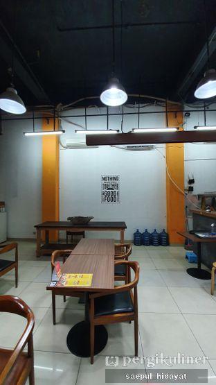 Foto 7 - Interior di Ayam Krezz Kalasan oleh Saepul Hidayat