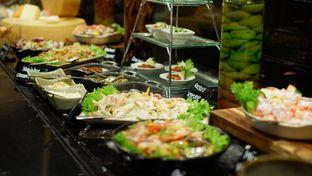 Foto 19 - Makanan di OPEN Restaurant - Double Tree by Hilton Hotel Jakarta oleh Deasy Lim