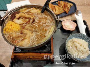 Foto 1 - Makanan(Hotpot Package) di Formosan Kitchen & Tea Bar oleh JC Wen
