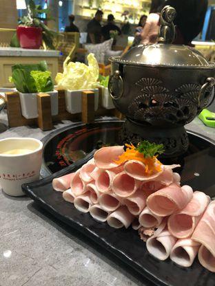Foto - Makanan di Chongqing Liuyishou Hotpot oleh Shanti Dewi
