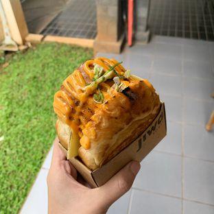 Foto review Jiwa Toast oleh Christalique Suryaputri 1