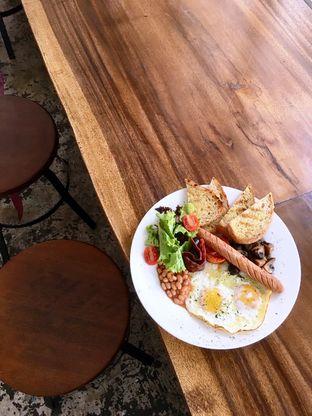 Foto 22 - Makanan di SRSLY Coffee oleh Prido ZH