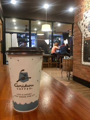 Foto 14 - Makanan di Caribou Coffee oleh Prido ZH