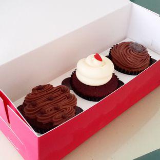 Foto review Twelve Cupcakes oleh Unknown Unknown 1